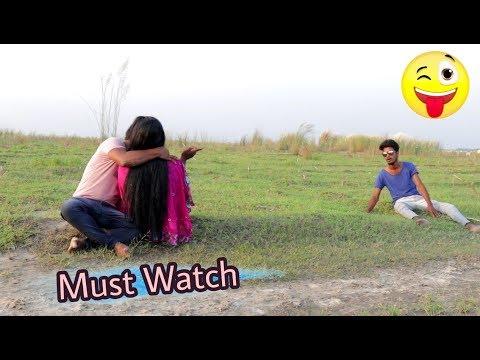 Must Watch Funny😂 😂Comedy Videos 2018 - Episode  27 || Bindas fun ||