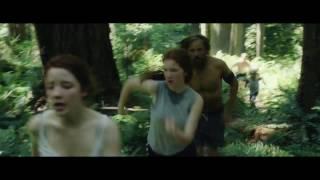 Quantum entanglement scene (music scene) - Captain Fantastic (2016)
