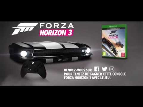 Xbox One S Ford Mustang GT 350