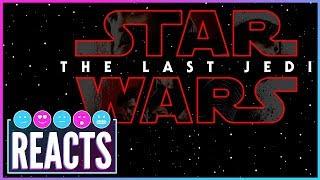 Video Star Wars: The Last Jedi Review - Kinda Funny Reacts MP3, 3GP, MP4, WEBM, AVI, FLV April 2019