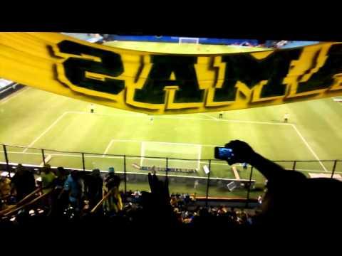 Boca 0 - Atl Tucuman 1 / Post Partido - La 12 - Boca Juniors