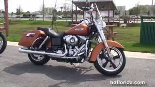 3. New 2014 Harley Davidson Switchback Motorcycles for sale - Destin, FL