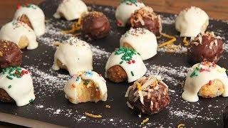 Cookie Truffles | Episode 1215 by Laura in the Kitchen