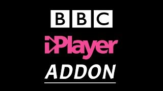 BBC iPlayer WWW Addon for Kodi App (Amazon Fire Stick & Fire TV) New 2018