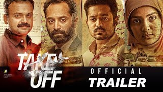 Nonton TAKE OFF - Official Trailer 2 Film Subtitle Indonesia Streaming Movie Download