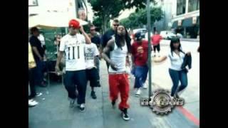 Lil Wayne - A Millie (Dj Bob Dancehall Remix)