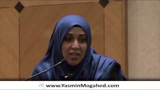 Gratitude to the Merciful - By: Yasmin Mogahed