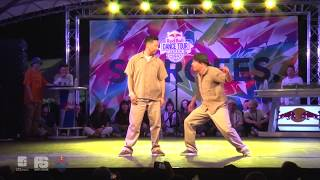 Co-thkoo (Gucchon & Kei) – SHIROFES 2019 GUEST SHOW