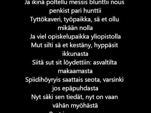 julma henri lyrics bangbros