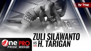 Video [HD] Zuli Silawanto vs Hendrik Tarigan || One Pride Pro Never Quit #25 MP3, 3GP, MP4, WEBM, AVI, FLV Desember 2018
