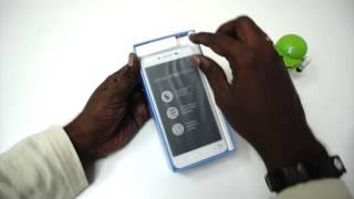 Unboxing: Lenovo Vibe K5 Plus