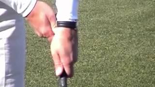 Video Golf Grip: Perfect Left Hand Grip Placement MP3, 3GP, MP4, WEBM, AVI, FLV Oktober 2018