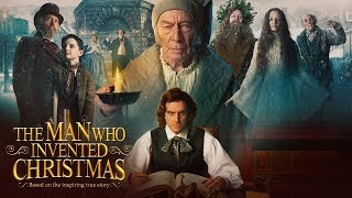 Nonton The Man Who Invented Christmas   Film Subtitle Indonesia Streaming Movie Download