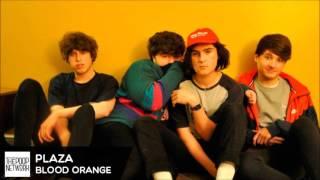 Nonton PLAZA – Blood Orange Film Subtitle Indonesia Streaming Movie Download