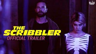 The Scribbler - Trailer