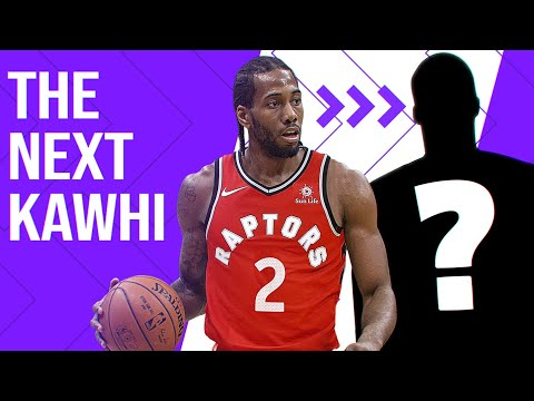 Meet The NEXT Kawhi Leonard! Popovich's Final Project...