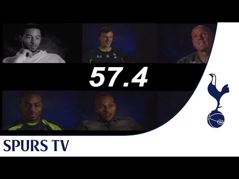 Video: 20 clubs in 60 seconds challenge | feat. Dembele, Chiriches, Friedel, Rose, Kaboul, Dawson...