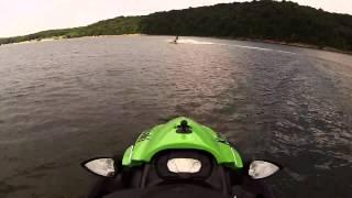7. 2015 Kawasaki STX-15F Jet Ski ~ Lets Go!!!