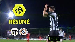 Video Angers SCO - Montpellier Hérault SC (2-0)  - Résumé - (SCO - MHSC) / 2016-17 MP3, 3GP, MP4, WEBM, AVI, FLV Juni 2017