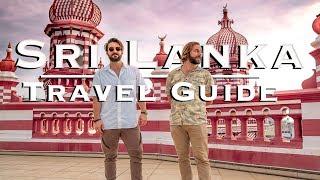 Sri Lanka's Top Travel Tips Guide | Arrival in Colombo
