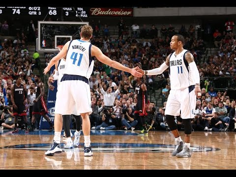 Video: NBA Season Preview: Dallas Mavericks