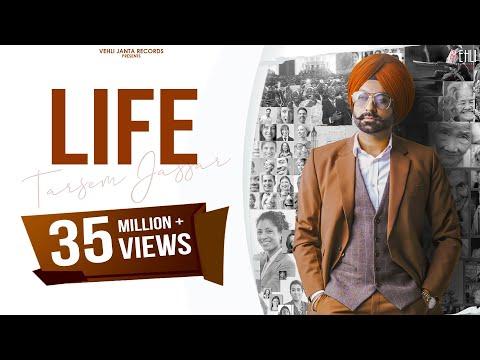 LIFE (Official Video) Tarsem Jassar   Western Pendu   New Punjabi Songs 2019   Vehli Janta Records