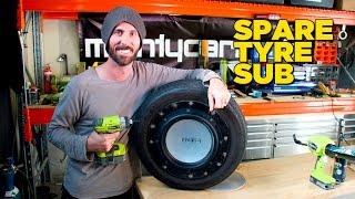 Nonton Build a Spare Tyre Sub Film Subtitle Indonesia Streaming Movie Download