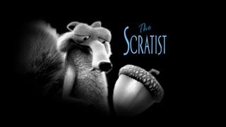 Ice Age 4: Continental Drift - The Scratist (In Cinemas 12 July)
