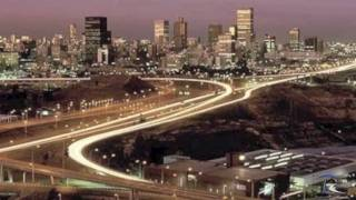Johannesburg South Africa  city pictures gallery : Johannesburg - South Africa
