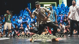 Mr. Wiggles – Radikal Forze Jam 2019 Judge Showcase
