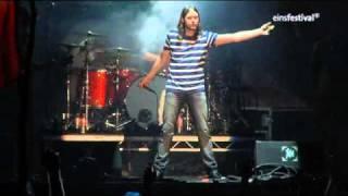KASABIAN - You Got The Love / L.S.F. (Lost Souls Forever) @ Melt! Festival 2009