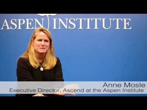 Anne Mosle on the Bottom Line report