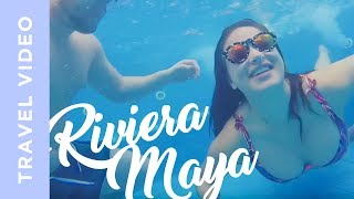 Puerto Aventuras Mexico  City new picture : Mexico 2016 / Puerto Aventuras / Xplor Park Riviera Maya