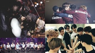 Video EXO IS FAMILY ❤️ | #6YearsWithEXO 🎉 (Pt1) MP3, 3GP, MP4, WEBM, AVI, FLV Juli 2018