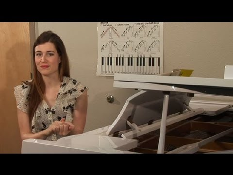 What Does Voicing Mean on the Piano? : Tips on Playing the Piano