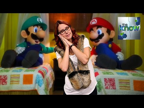 nintendo - What do you think of Nintendo getting into the world of sleep monitoring? News By: Meg Turney Hosted By: Meg Turney Music By: @EvGres at EpicWins.com Follow The Know on Twitter: http://twitter.co.