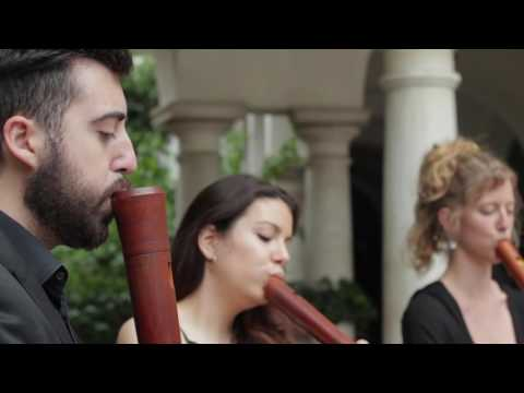 Iniciación a la Música Antigua. Gonzalo LLao