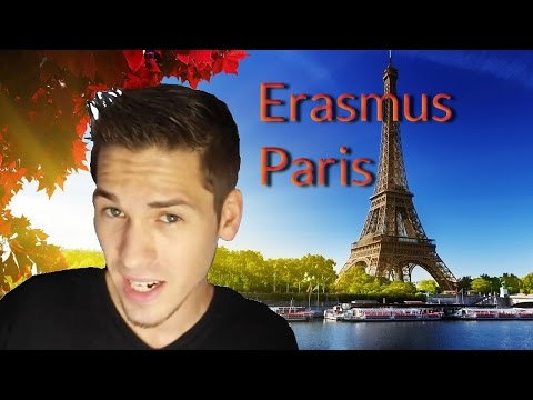 Erasmus Exchange Paris