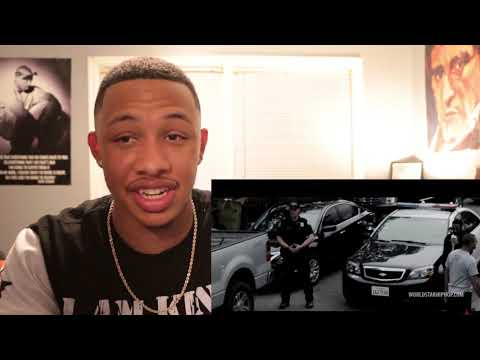 """Sad Boy """"Gang Signs"""" (WSHH Exclusive - Official Music Video) Reaction Video"""