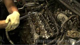 3. How To Torque Cylinder Head Bolts - EricTheCarGuy