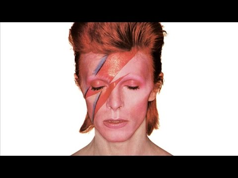 Top 10 David Bowie Songs (May He Rest In Peace)