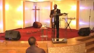 Pastor Mezgebu Tsemru  Teamiratin Lemekebel
