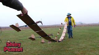 Video Gimana Terbangnya? Pesawat Remote Control Paling Aneh yang Pernah Dibuat MP3, 3GP, MP4, WEBM, AVI, FLV Desember 2018