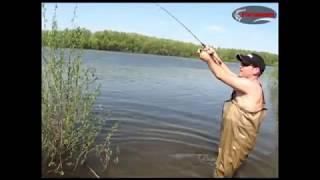рыбалка на поселке свежий милет