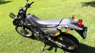 10. 2013 DR650 FOR SALE