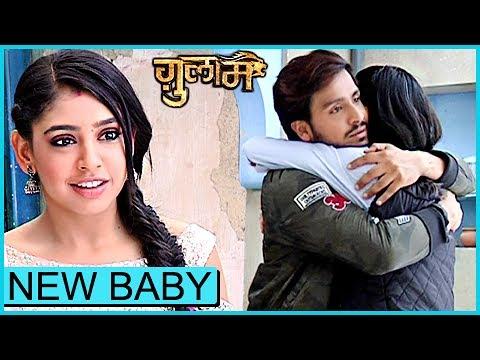 Rangeela & Shivani To Welcome A NEW BABY | Ghulaam