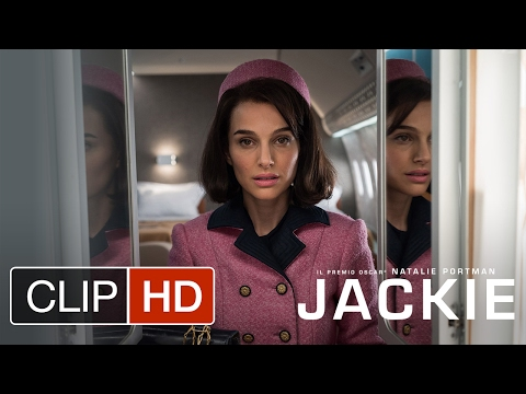 Una divina Natalie Portman è Jackie Kennedy al cinema: recensione del biopic in anteprima
