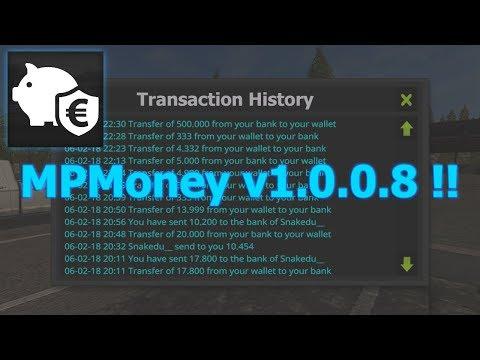 MPMoney v1.0.0.8