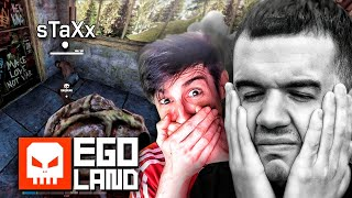 ALEXBY ME TROLEA EN EGOLAND | EGOLAND #10