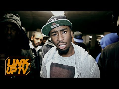 The BIG Link Up – EP.2 – Smila, Sketch, Bonkaz, Cash Stacks, Treat